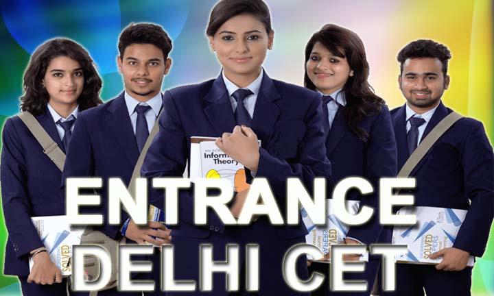 delhi polytechnic entrance